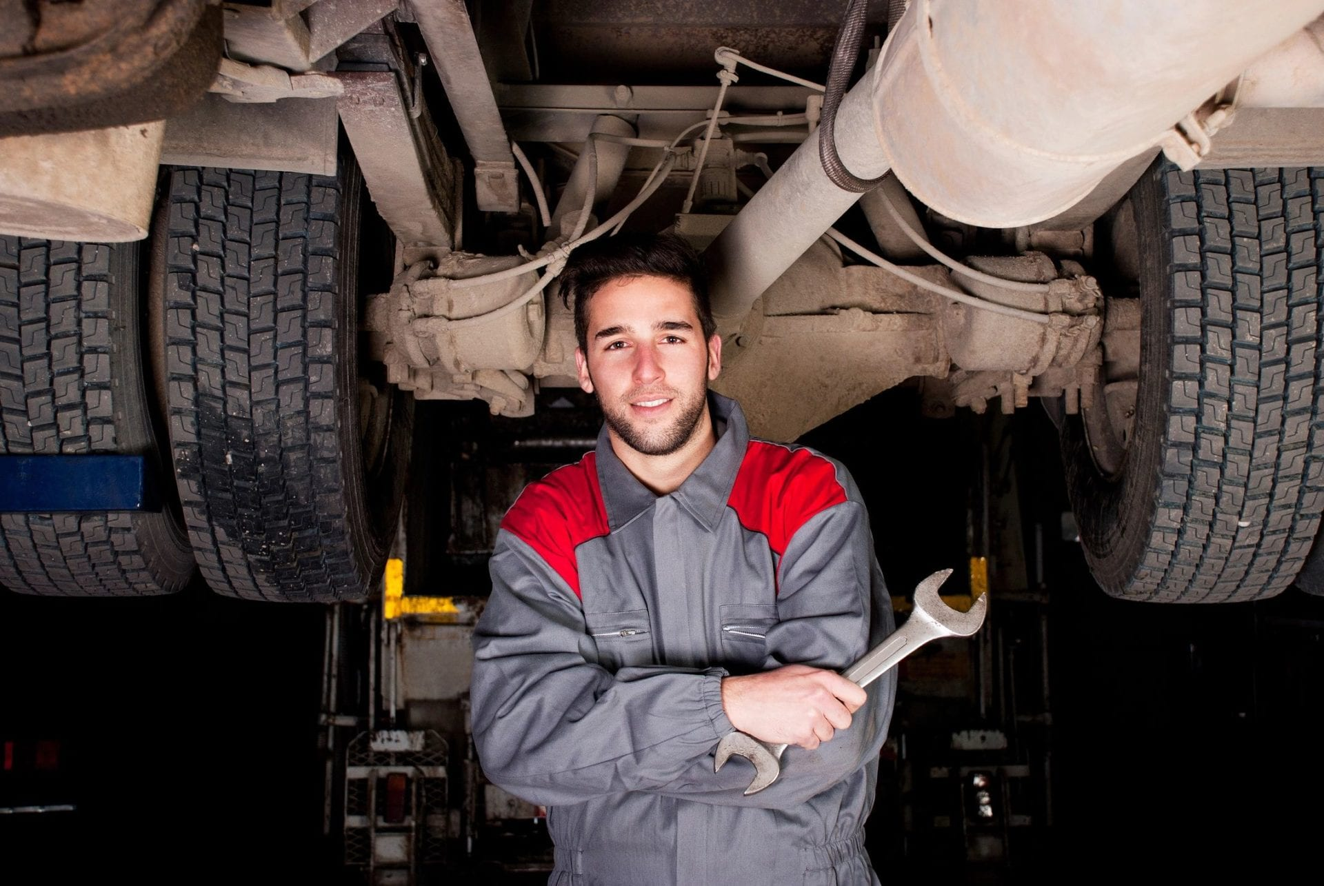 Pullman Auto Repair and Tire